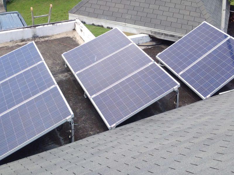 Solaribbean Residential Solar